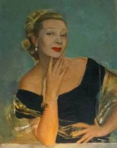 Gertrude-Lawrence